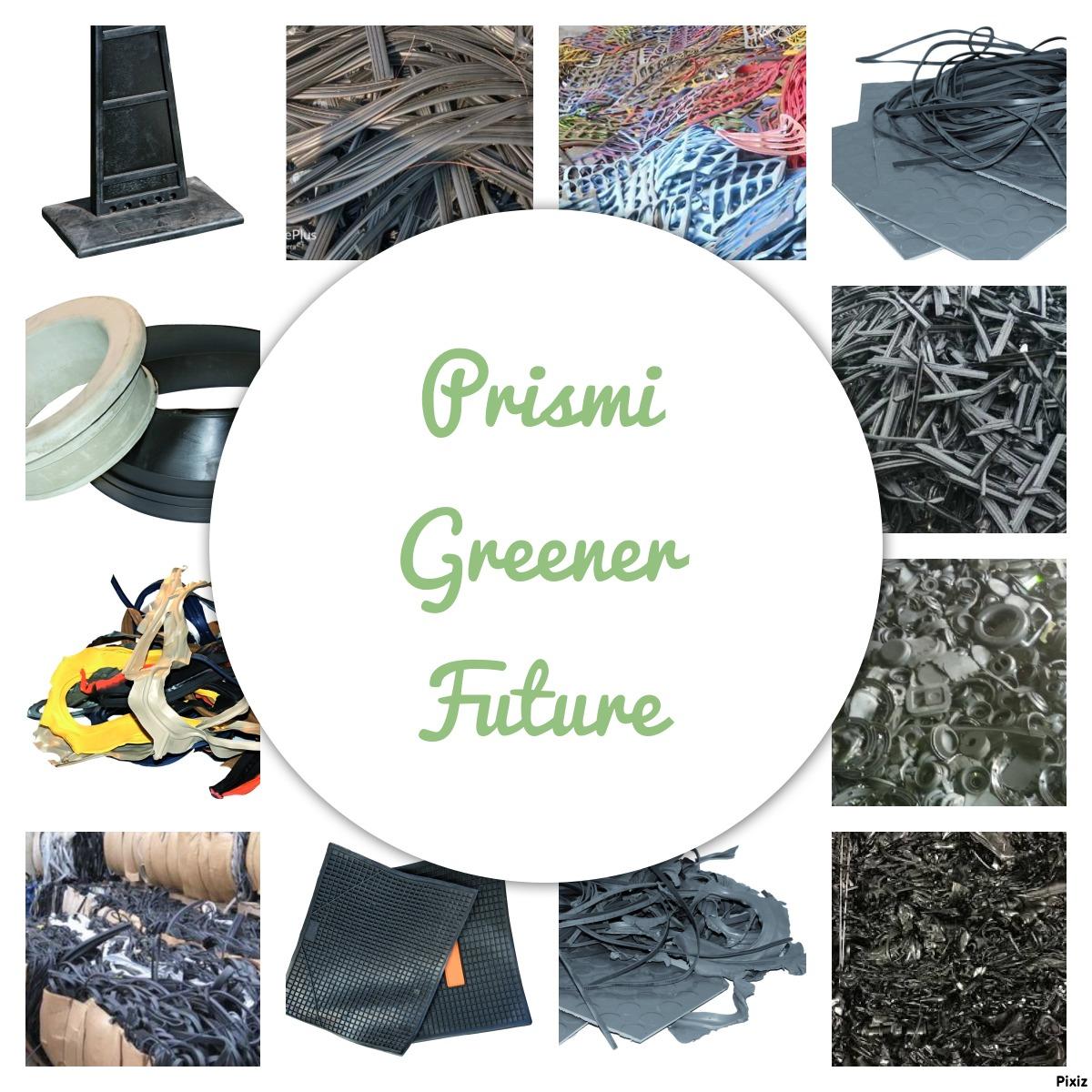 prismi greener future